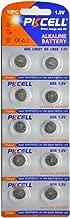 10PCS 371 370 SR920SW LR920 1.5V Alkaline Button Cell Batteries