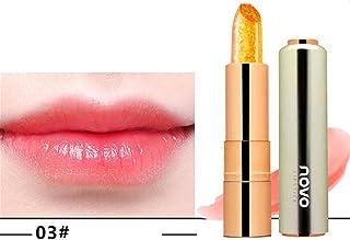 6 Colores Profesional Labial Mate Pintalabios Permanente de Maquillaje Larga Duracion para Niñas por ESAILQ