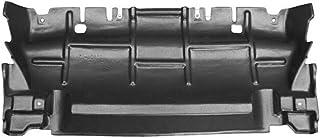 Excludes 6.0L FO1228132 Air Deflector 8C2Z19E667A Under Cover For Ford E-150 // E-250 // E-350 Super Duty//E-450 Super Duty Engine Splash Shield 2008 09 10 11 12 13 2014