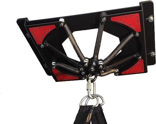 FORCE Punch Bag Hanger Adjustable Length Boxing MMA Gym Fitness