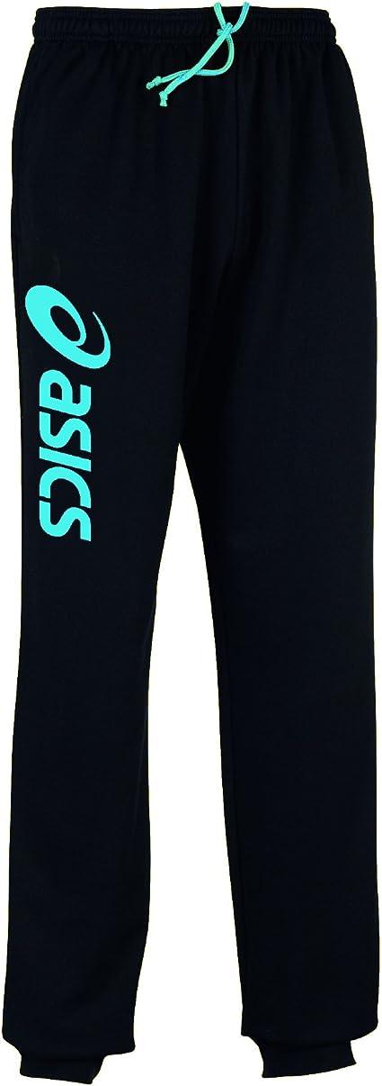 Asics - Sigma nr/anis pant survet - Pantalon de survêtement - Noir ...