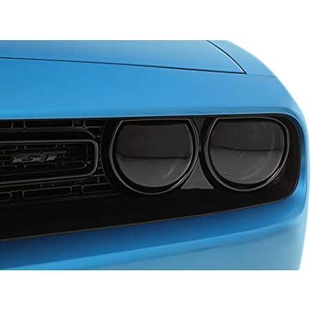 GT Styling GT0159S Smoke Headlight Cover