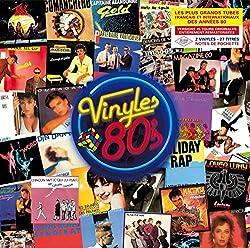 Vinyles 80'S
