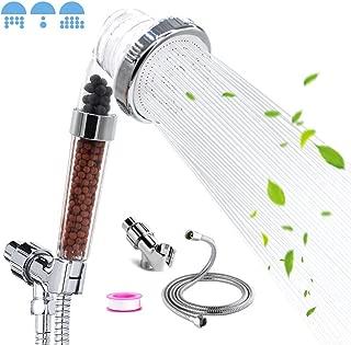 Best flexible shower head extension hose Reviews