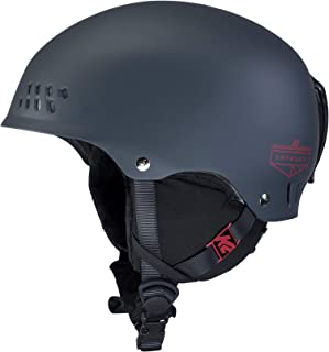 K2 Emphasis Helmet, Slate, M