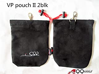 A99 Golf Valuables Pouch Wrench Tool Pouch Case Jewelry Accesory Bag 1pc
