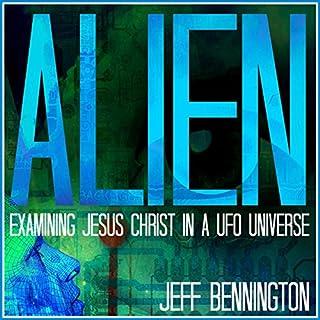Alien audiobook cover art