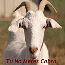 Tú No Metes Cabra [Explicit]