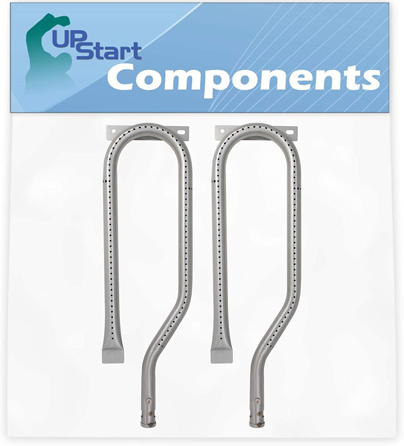 UpStart Components 2-Pack BBQ Tucson At the price Mall Gas Replacement Grill Tube Burner