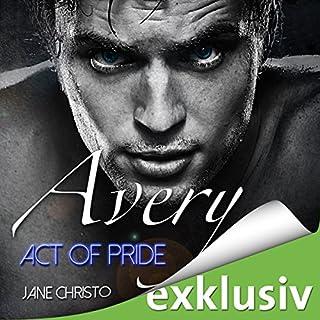 Act of Pride Titelbild