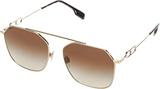 Burberry Women's 0BE3124 Sunglasses