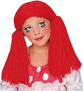 Best yarn doll wig Reviews