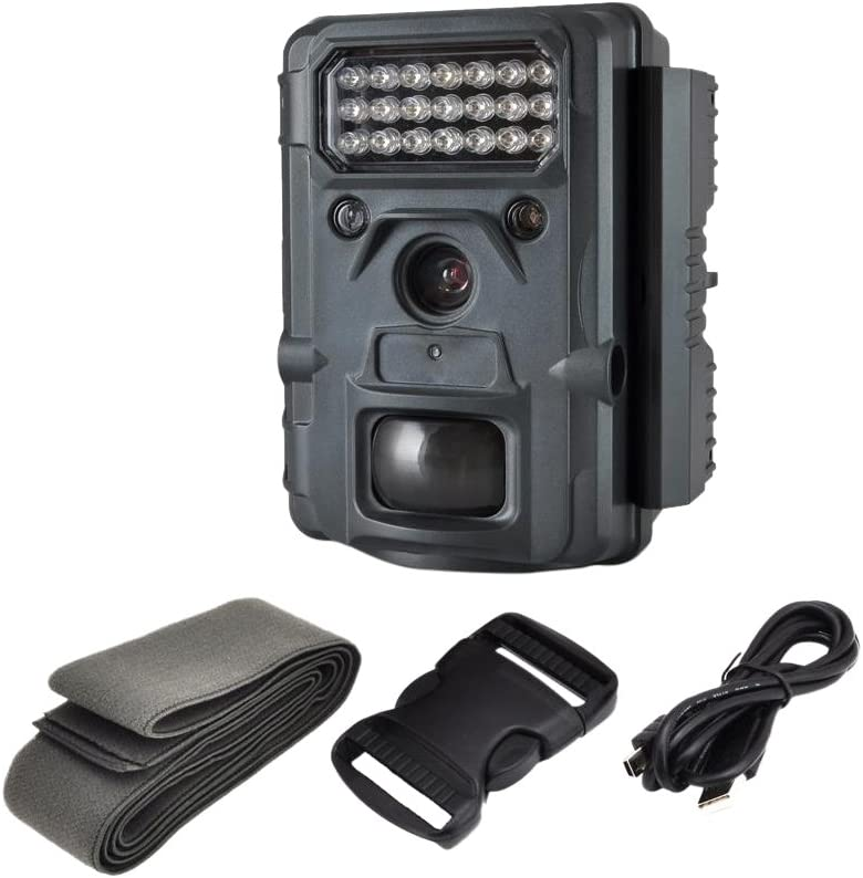 OFFicial Pyle Waterproof Night Vision Game Flash Camera with Max 80% OFF Invisible