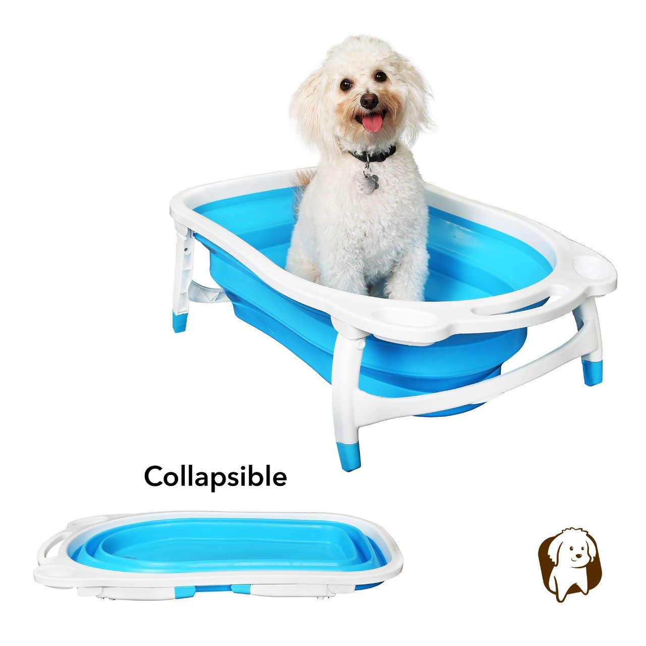 BaileyBear Collapsible Portable Expandable Accessory
