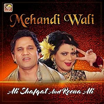 Mehandi Wali - Single