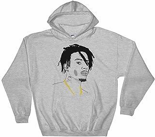 Babes & Gents Playboi Carti Grey Hoodie Sweater (Unisex)