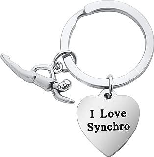 synchronized swimming jewelry