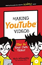 Making Youtube Videos: Star in Your Own Video!