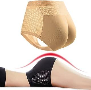Hengyuan Premium Butt Lifer Shaper Pull Up, Culotte de rehausseur de Fesses rembourrée Sexy Bum, Collants de Levage de Han...