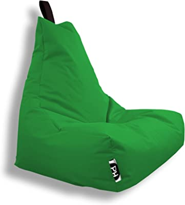 Patchhome Lounge Sessel XXL Gamer Sessel Sitzsack Sessel