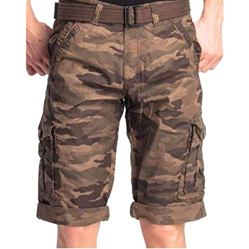 996a44d620 Men's Cargo Shorts: Buy Men's Cargo Shorts Online at Best Prices in ...