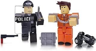 ROBLOX Series 2 - Prison Life Action Figure Set