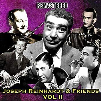 Joseph Reinhardt and Friends, Vol. II (Remastered)