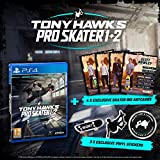 Tony Hawk - Day-One Limited [Esclusiva Amazon] - PlayStation...