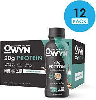 Best owyn plant based protein shake Reviews