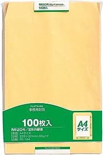 マルアイ 角20(国際A4)85G 100枚入PK-1A4