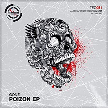 Poizon EP