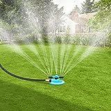 BOBOO Sprinkler, Rotating...image