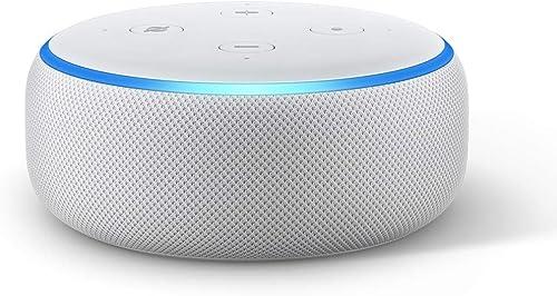 Echo Dot 3Rd Gen Smart Speaker With Alexa White