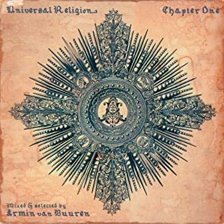 Universal Religion Chapter 1 By Armin Van Buuren (2010-09-30)