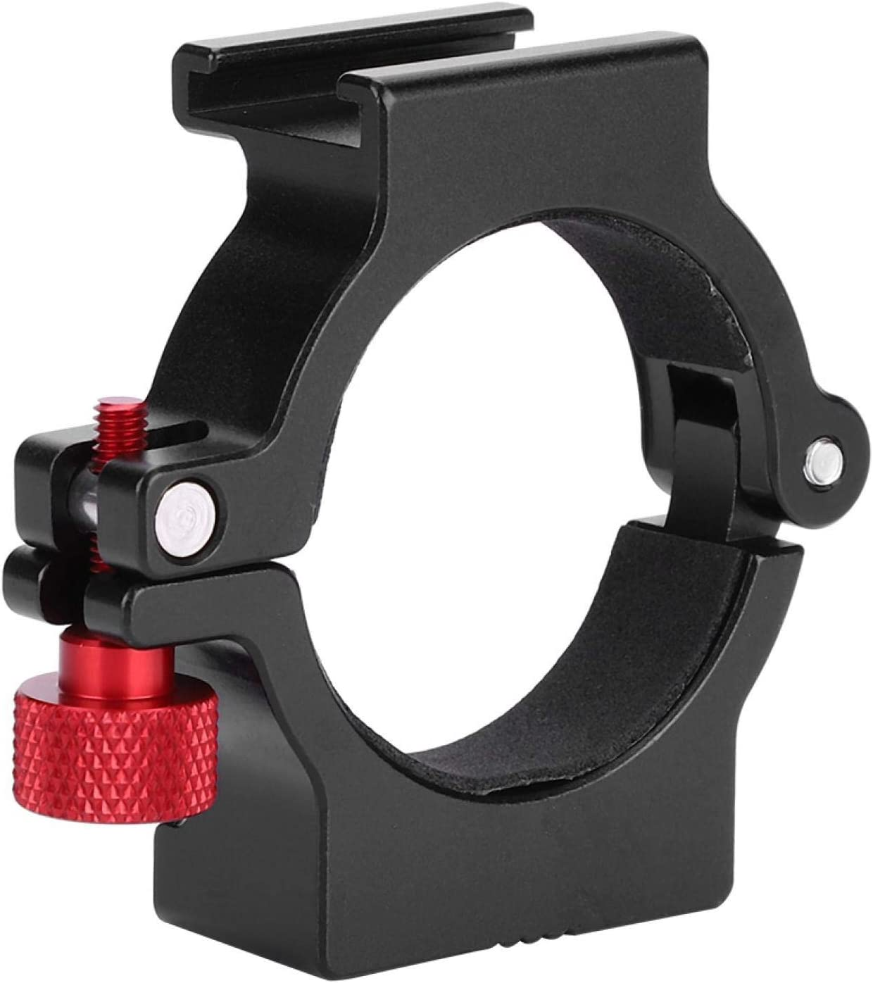 Emoshayoga Hot Shoe Adapter Mount Ring sensitivity high OFFer Light Ad Free shipping on posting reviews