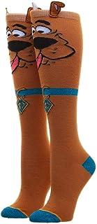 700d964089c Scooby Doo Knee High Socks Scooby Doo Accessories Scooby Doo Gift - Scooby  Doo Socks Scooby