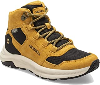 Merrell Ontario 85 Waterproof Big Kid 7 Wheat
