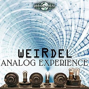 Analog Experience