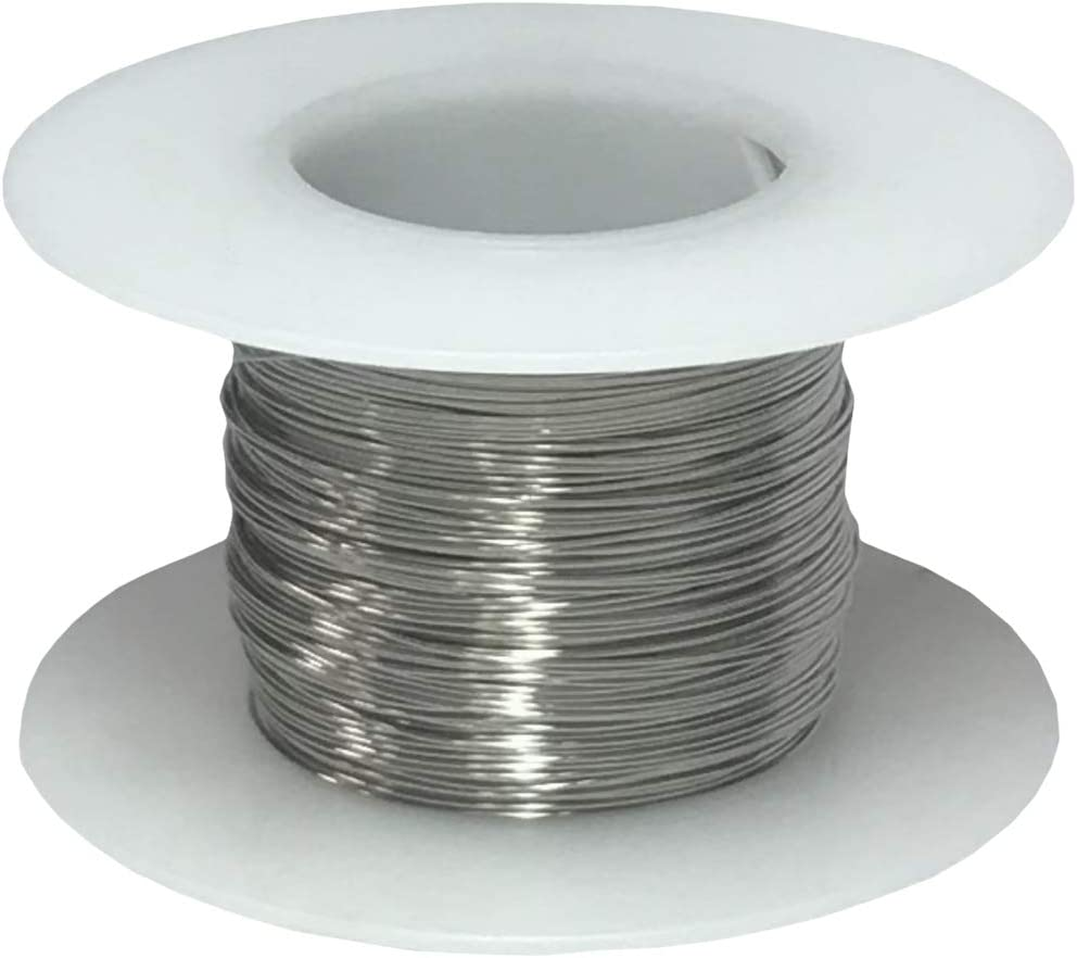 Stainless Steel Ranking TOP5 316L Some reservation Wire 24 Diameter Gauge AWG 0.0201