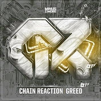 Greed (Radio Edit)