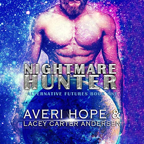 Nightmare Hunter: The Cursed Audiobook By Averi Hope,                                                                                        Lacey Carter Andersen cover art