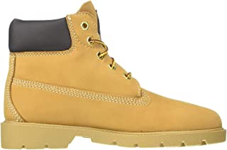 "Timberland Kids' 6"" Classic Ankle Boot"