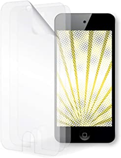 Griffin TotalGuard Anti-Glare Screen Protector for iPod Touch (5th gen.) - TotalGuard is a New Approach to Screen and Device Protection.