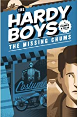 Hardy Boys 04: The Missing Chums (The Hardy Boys Book 4) Kindle Edition