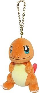 Pocket Monsters Pokemon mascota suave peluche con cadena - PM02 Charmander