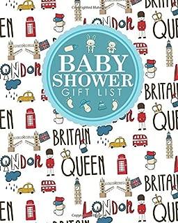 baby registry london