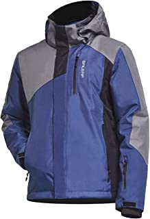 bench ski jacket mens