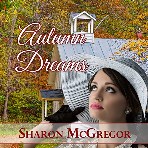 Autumn Dreams audiobook cover art