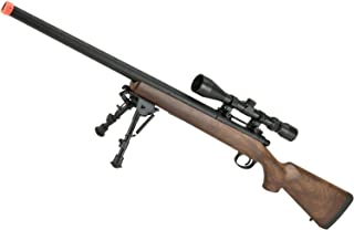 gas bolt action airsoft sniper