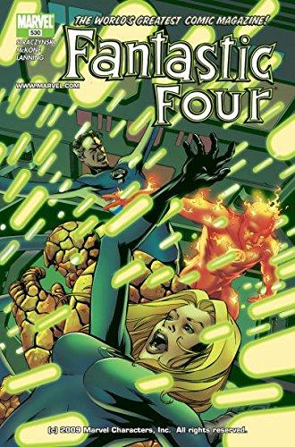 Fantastic Four (1998-2012) #530 (English Edition)